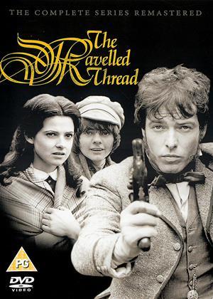 Rent The Ravelled Thread Online DVD & Blu-ray Rental