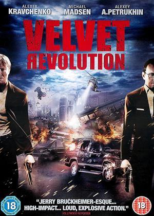 Rent Velvet Revolution (aka Law of Corruption / Muzhskoy sezon. Barkhatnaya revolyutsiya) Online DVD & Blu-ray Rental