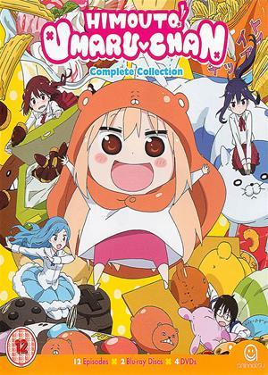 Rent Himouto! Umaruchan: Series 1 (aka Himoto! Umaru-chan R) Online DVD Rental