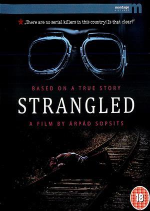 Strangled Online DVD Rental