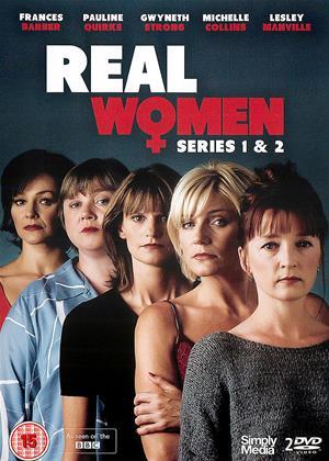 Rent Real Women: Series Online DVD Rental