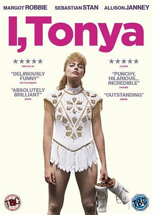 Rent I, Tonya Online DVD Rental