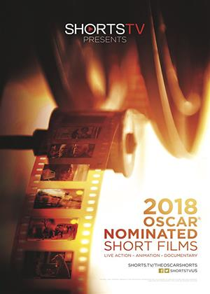 Rent The 2018 Oscar Nominated Short Films Online DVD Rental