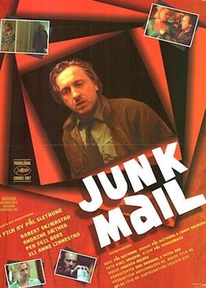 Rent Junk Mail (aka Budbringeren) Online DVD Rental