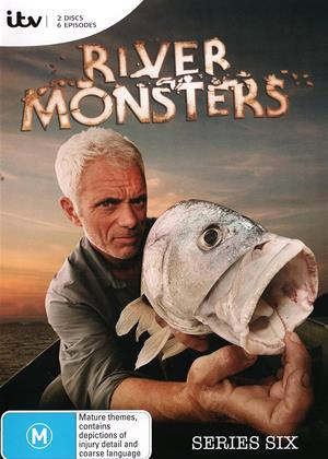 Rent River Monsters: Series 6 Online DVD Rental