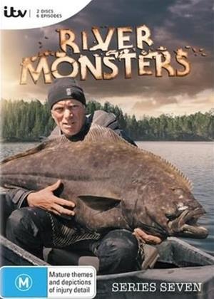 Rent River Monsters: Series 7 Online DVD Rental