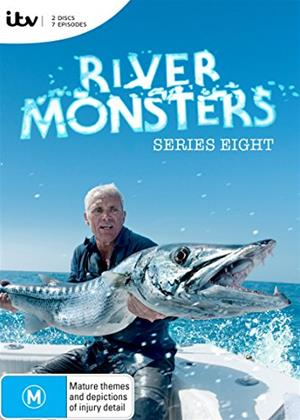 Rent River Monsters: Series 8 Online DVD Rental