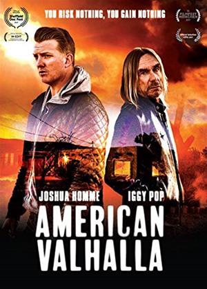 Rent American Valhalla Online DVD Rental