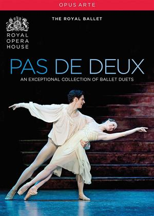 Rent Pas De Deux: The Royal Ballet Online DVD Rental