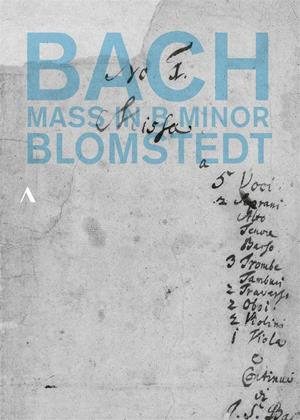 Rent Bach: Mass in B Minor (Herbert Blomstedt) Online DVD Rental