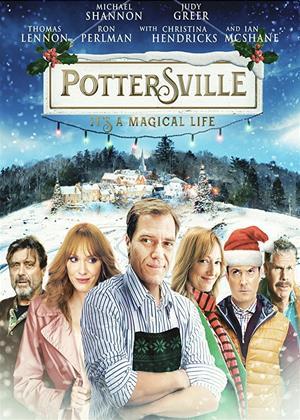 Rent Pottersville Online DVD Rental