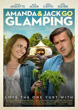 Rent Amanda and Jack Go Glamping (aka Amanda & Jack Go Glamping) Online DVD Rental