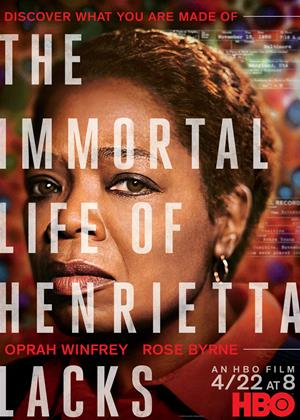 Rent The Immortal Life of Henrietta Lacks Online DVD Rental