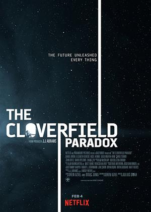 Rent The Cloverfield Paradox (aka Cloverfield Movie / Clean Pass / God Particle / Cloverfield Station) Online DVD Rental