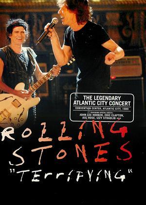 Rent Rolling Stones: Terrifying Online DVD & Blu-ray Rental