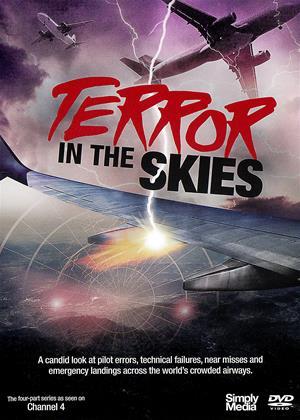 Rent Terror in the Skies Online DVD Rental