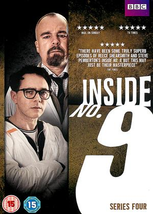 Rent Inside No. 9: Series 4 Online DVD Rental