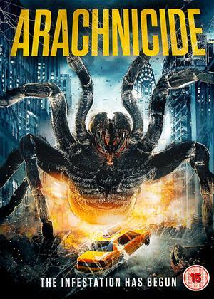 Rent Arachnicide (aka Spiders / L9 Commando) Online DVD & Blu-ray Rental