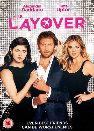 Rent The Layover Online DVD Rental
