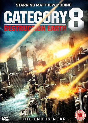 Rent Category 8 (aka Category 8 - The End is Near / CAT. 8 / Category 8: Destruction Earth) Online DVD & Blu-ray Rental
