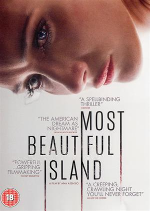 Most Beautiful Island Online DVD Rental
