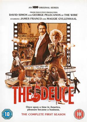 Rent The Deuce: Series 1 Online DVD Rental