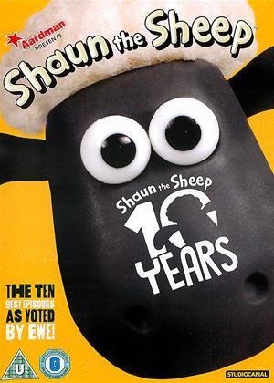 Rent Shaun the Sheep: Best of 10 Years Online DVD & Blu-ray Rental