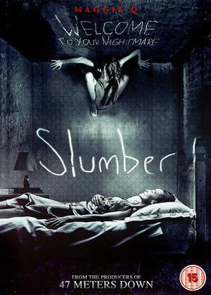 Slumber Online DVD Rental