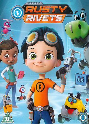 Rusty Rivets Online DVD Rental
