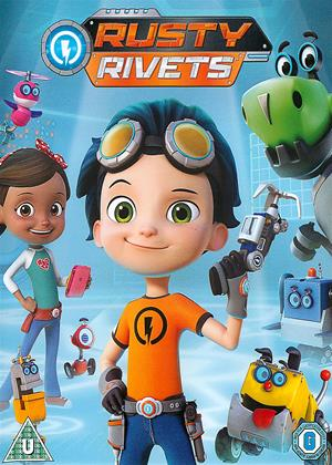 Rent Rusty Rivets Online DVD & Blu-ray Rental