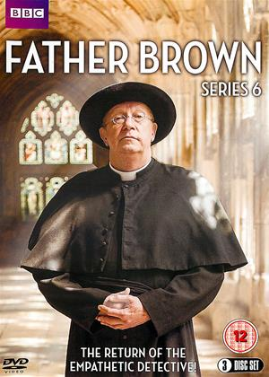 Rent Father Brown: Series 6 Online DVD Rental