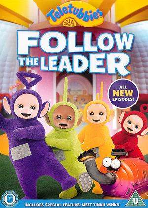 Rent Teletubbies: Follow the Leader (aka Teletubbies: Brand New Series: Follow the Leader) Online DVD & Blu-ray Rental