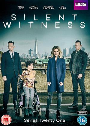 Rent Silent Witness: Series 21 Online DVD & Blu-ray Rental