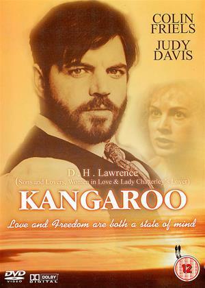 Rent Kangaroo Online DVD & Blu-ray Rental