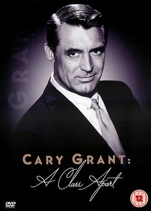 Rent Cary Grant: A Class Apart Online DVD & Blu-ray Rental