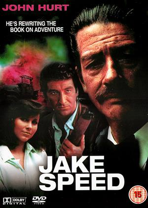 Rent Jake Speed Online DVD & Blu-ray Rental