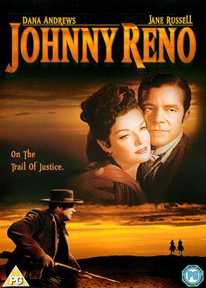 Rent Johnny Reno Online DVD & Blu-ray Rental