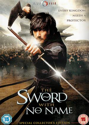 Rent The Sword with No Name (aka Bool-kkott-cheo-reom na-bi-cheo-reom) Online DVD & Blu-ray Rental