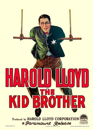 Rent The Kid Brother (aka The Mountain Day) Online DVD Rental