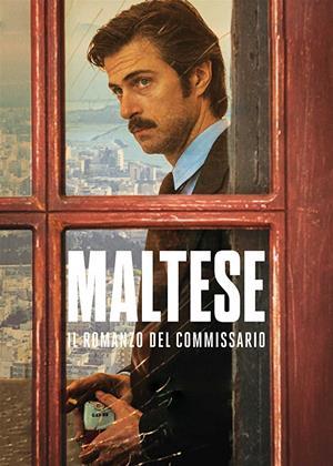 Rent Maltese: Il Romanzo del Commissario Online DVD Rental