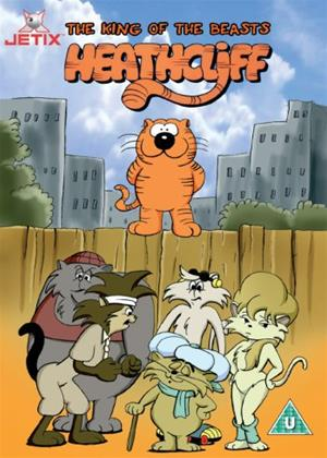 Rent Heathcliff: The King of the Beasts Online DVD Rental