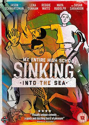 Rent My Entire High School Sinking Into the Sea Online DVD Rental
