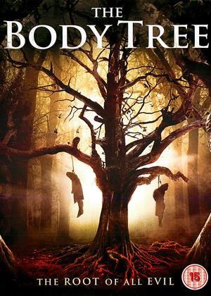 Rent The Body Tree Online DVD Rental
