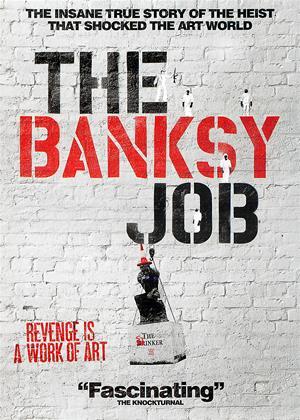 Rent The Banksy Job Online DVD & Blu-ray Rental