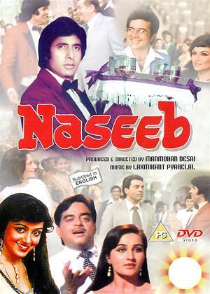 Rent Naseeb Online DVD & Blu-ray Rental