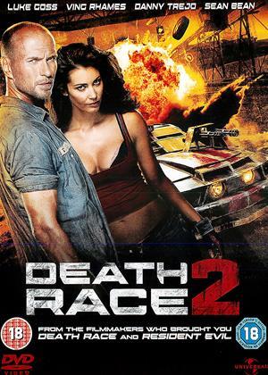 Rent Death Race 2 (aka Death Race II) Online DVD & Blu-ray Rental