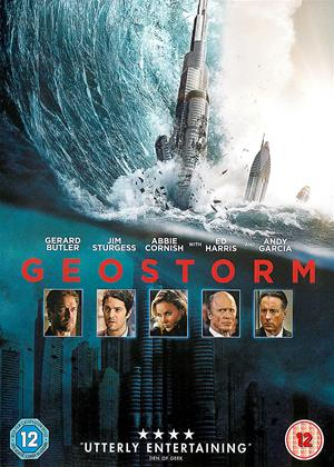 Rent Geostorm Online DVD Rental