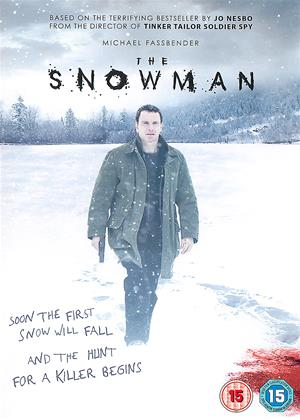 The Snowman Online DVD Rental