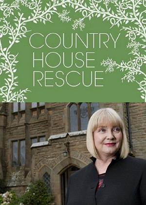 Rent Country House Rescue: Series 2 Online DVD Rental