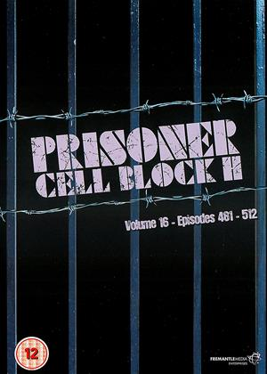 Rent Prisoner Cell Block H: Vol.16 (aka Prisoner) Online DVD & Blu-ray Rental